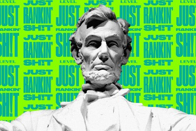 6 U.S. Presidents You Most Likely Didn't Know Were Black, Ranked