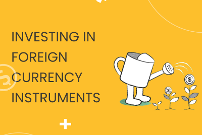 Investing in Foreign Currency Instruments