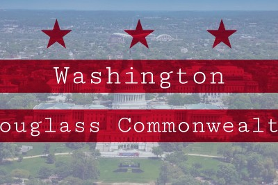 Washington, Douglass Commonwealth: Key Points to Becoming America's 51st State