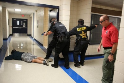 Why School Shootings Remain Prevalent in America — From the Perspective of A 'Potential Threat'