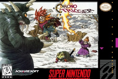 Great Game UX: Encounter Design in Chrono Trigger