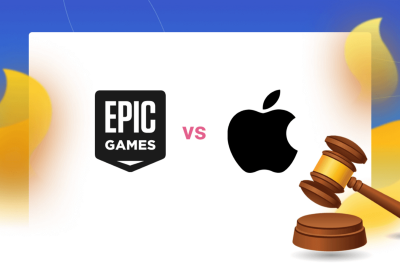 Apple Vs. Epic Games Trial Verdict, Apple's Monopoly Ruled Out