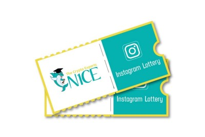 Announcing #n1ceview Instagram Lottery
