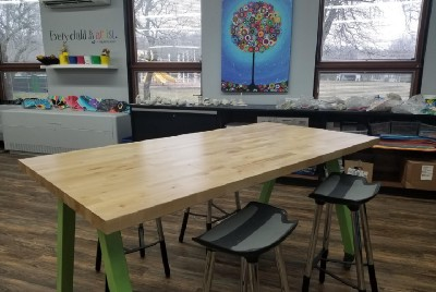 Designing Healthy Learning Spaces