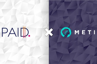 PAID Network Partners With Metis