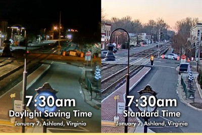 MD Leg: Oppose SB-840 (Amend to Standard Time)