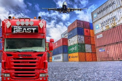 The global supply chain debacle is only just beginning