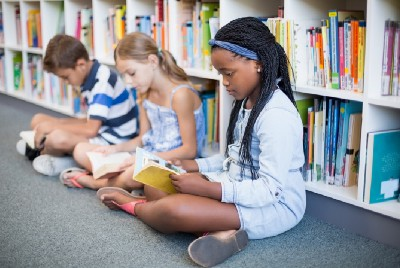 A Love Letter to School Libraries