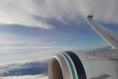 Sustainability in the Air: September Edition