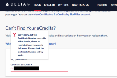 The Nightmare that is Delta Customer Service
