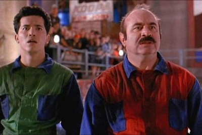 We Don't Need Another 'Super Mario Bros.' Movie