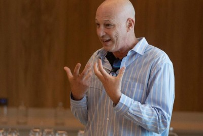 5 Questions with B.Z Goldberg, CEO & Co-Founder of The Mediterranean Food Lab