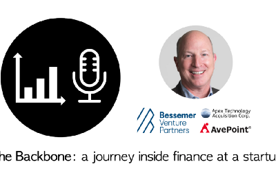 The Backbone — Episode 66: Finding the right path to go public for your company (IPOs, Direct…