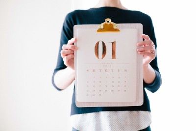 How To Create A Content Calendar That Works
