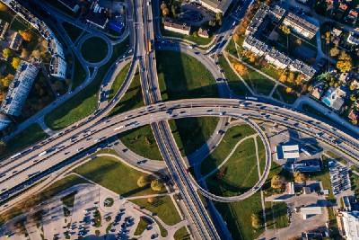Planning for paths to sustainability—Why is urban planning still so often focused on car traffic?