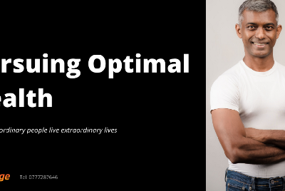 THE 6 PILLARS TO OPTIMAL PHYSICAL HEALTH