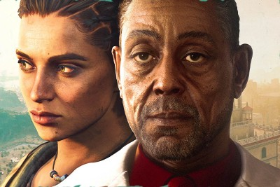 Honest Review: Far Cry 6 [Works as intended]