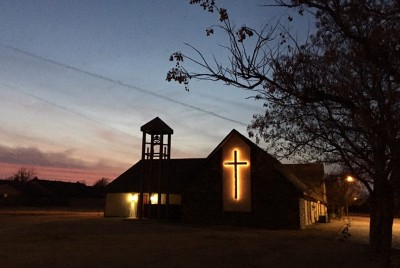What Will the Church Look Like After COVID-19?
