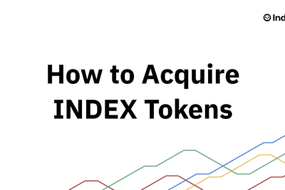 How to Acquire INDEX Tokens