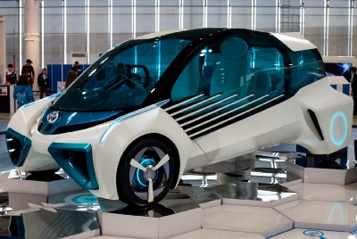 What is Toyota's Strategy With Building EVs?