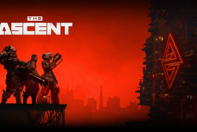 Review—The Ascent