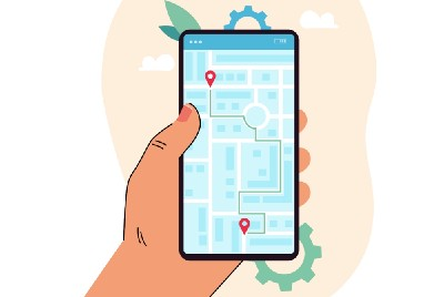 Get User Location Real-Time Swift 5