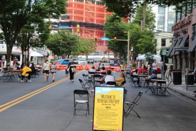 Open Streets Succeeded During COVID in Maryland and Tampa. Here's How We Know.