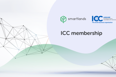 Smartlands joins the International Chamber of Commerce (ICC)