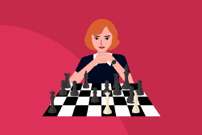 Loved The Queen's Gambit? Learn To Code Your Own Chess Engine