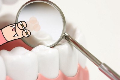 Tooth Worms Used to be the Most Common Cause of Cavities