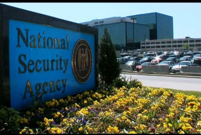 The super-secret NSA spies FOR Americans, not ON Americans