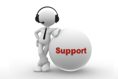 Customer Support Perspective—Constructive feedback