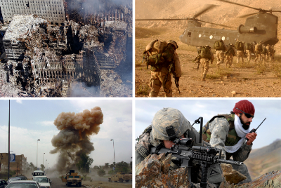 The War on Terror is Over. The U.S. Lost…