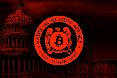 5 Reasons to Believe the Deep State (or the NSA) Created Bitcoin