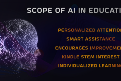 Artificial intelligence: Make your Kids ready to face the new world!