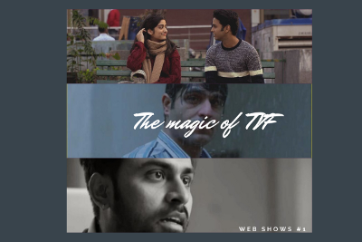 The Magic of TVF