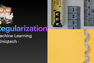 Guide to regularization in Deep Learning