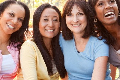 The Menopause Tribe: Sisterhood Turns Surviving into Thriving
