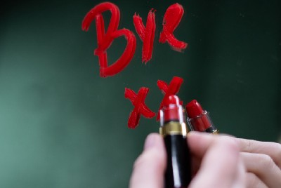 The Great Resignation or How To Stop Your Employees From Breaking Up With You.