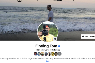 I Had Half A Million Followers On Facebook And Deleted My Page—Here's Why