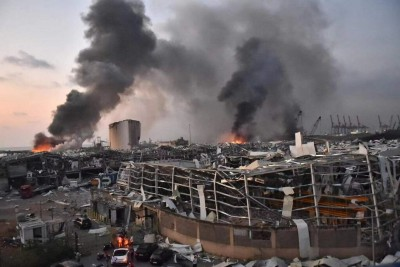 Lebanon allocated 50 billion Lebanese pounds for victims of Beirut explosion