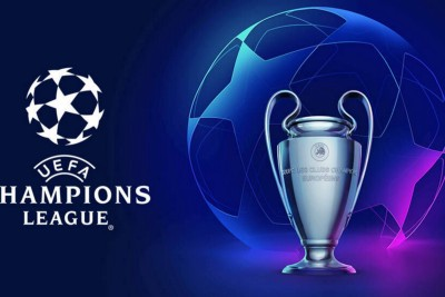Champions League 2021/22: quantitative and coloured considerations at the starting blocks