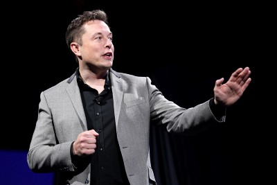 Entrepreneurs, Stop Trying To Be Elon Musk