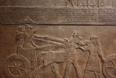 How do Egyptians feel about British Museum?