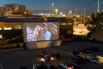 Drive-in special features come to the 56th Chicago International Film Festival