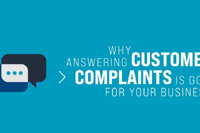 Why Answering BBB Complaints is Good for Your Business
