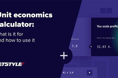 Unit Economics Calculator: what is it and how to use it?