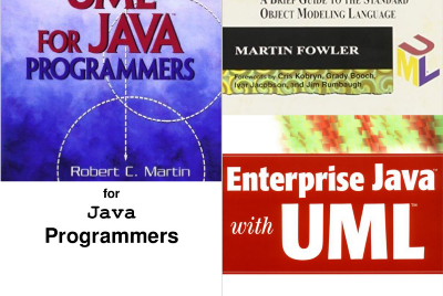 5 Best UML Books and Courses for Java Programmers