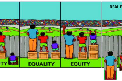Is Equity Insanity?