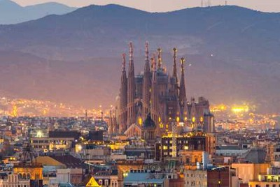 Ever wanted to offer an Airbnb apartment in Barcelona?